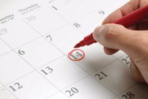 Почему бывает нарушение менструального цикла