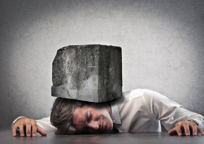 Влияние экстремальных факторов на организм человека стресс
