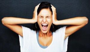 Последствия стресса для организма женщины