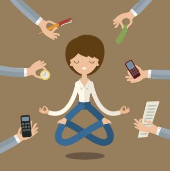 Повышение стрессоустойчивости - как развить, повысить уровень  стрессоустойчивости.